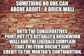 Brick Wall Meme - a brick wall imgflip