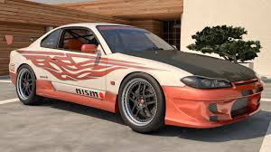 modified nissan silvia s15 specr explore specr on deviantart