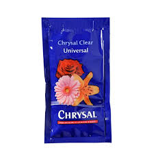flower food packets chrysal clear flower food packet 100 x 1 qt chrysal flower food