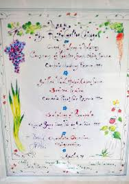 65 best hand drawn menus by jacques pepin images on pinterest