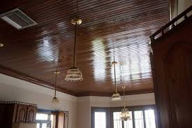 to install tongue and groove ceiling u2014 modern home interiors