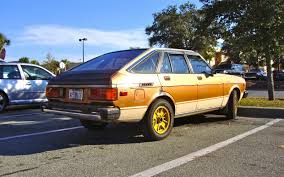 the street peep 1980 datsun 510 hatchback