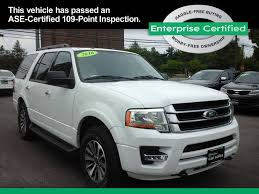 used white ford expedition for sale edmunds