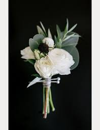 boutonniere flower 40 fabulous boutonnières you re gonna classic white