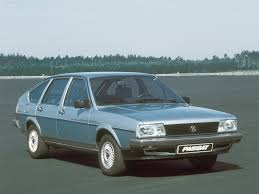 hatchback cars 1980s volkswagen passat 1980 pictures information u0026 specs