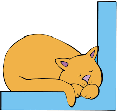 thanksgiving cat gif lazy cat cliparts free download clip art free clip art on