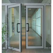 stainless steel glass door glass door and office glass wall making dhaka