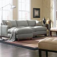 Mini Sectional Sofas Clarke Fabric Sectional Sofa Living Room Furniture Sets Pieces