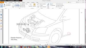 toyota avensis 2002 2007 repair manual dhtauto com youtube