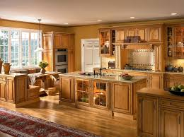 Maple Wood Kitchen Cabinets Kitchen Kraftmaid Maple Wood Kitchen Furniture For Traditional