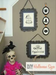 hotel transylvania halloween decorations 25 spooky stylish pieces of halloween diy indoor decor diy