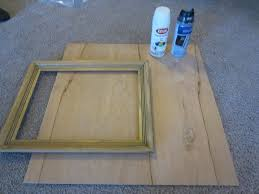 how to make a chalkboard from a of wood easy cheap diy