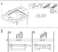 dimensioni piano cottura 5 fuochi guida impianto e collegamenti elettrici forum piano cottura