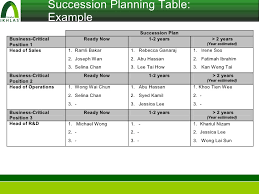 Workforce Planning Template Excel Free Succession Plan Template Sle Career Development And Succession