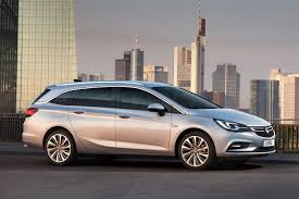 opel vauxhall 2016 opel vauxhall astra sports tourer revealed 22 images