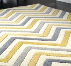 Modern Yellow Rug Gray Yellow Rug Best Blue Orchid Tufted Floral Pattern Wool