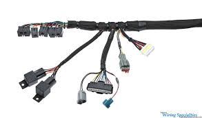 nissan 350z o2 sensor wiring specialties 1jzgte wiring harness canbus pro series vvti