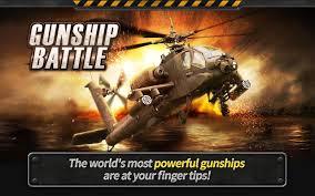 gunship 3d apk gunship battle helicopter 3d mod apk unlimited gold coins 2 5 60