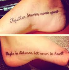 best 25 small best friend tattoos ideas on pinterest friend