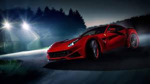 Ferrari F12 2016 - automotivegeneral 2017 ferrari f12 berlinetta novitec wallpapers