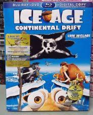 ice age continental drift dvds ebay