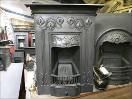 living room awesome electric fireplaces home depot stone