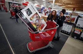 black friday thanksgiving sales in the us climb to