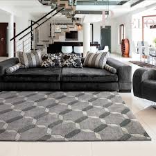 tappeto disegno tappeto moderno con disegno geometrico penelope arredaclick