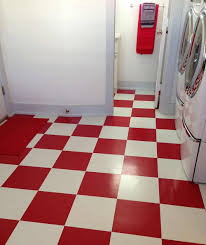 Small Kitchen Tiles Design Kitchen Design Red Tiles Floor Wood Floors Throughout