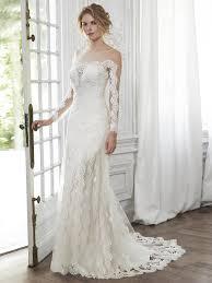 elegant and au courant 20 long sleeve wedding dresses of 2016