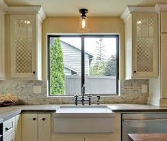 home decor glass inserts for kitchen cabinets bath and shower