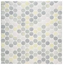 Mosaic Tile Bathroom Floor Penny Tiles Bathroom Floor Zamp Co