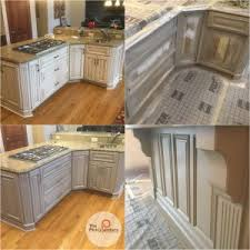 refinishing kitchen cabinets price how much does kitchen cabinet painting cost the picky