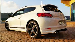 volkswagen polo body kit oettinger scirocco 2 0 tsi dsg with 188 kw u2013 sa buyers guide com