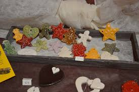 idee village de noel craft exhibition of a christmas of yesteryear niederbronn les bains