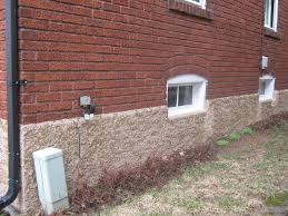 Wet Basement Systems - innovation french drain basement systems vs interior perimeter