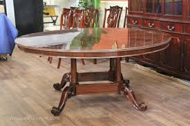 72 round dining table american large round dining table top