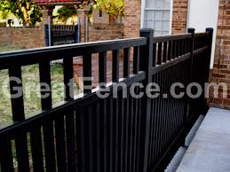 mixing fence types to cover all your bases great fence