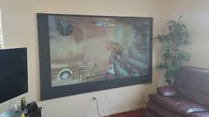 optoma hd27 projector dark screen one of the best gaming
