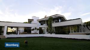 tour of sean parker u0027s mansion u2013 bloomberg