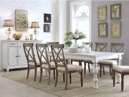 riverside aberdeen dining room set
