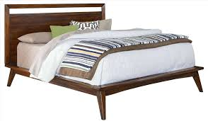 beds wood platform bed cal king queen size wood platform bed