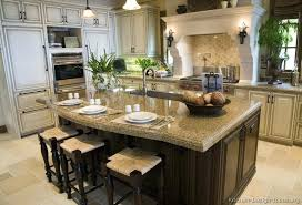 Kitchen With Islands Designs Gourmet Kitchen Island Designs Gourmet Kitchen Islands Gourmet