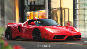 ferrari enzo custom what would be your dream car to have in beamng page 52 beamng