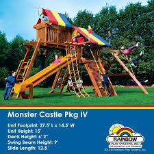 Backyard Play Systems by 37 Best Rainbow Play Systems Images On Pinterest Swing Sets
