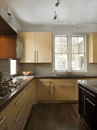 kitchen maple cabinets houzz