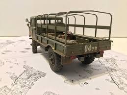 gaz 66 1 35 scale gaz 66 soviet truck album on imgur