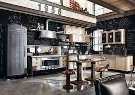 cuisines style industriel 10 idées déco de cuisine style industriel deco cool