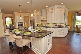 Kitchen Ideas For New Homes Model Homes Kitchen Pictures Free Home Decor Techhungry Us