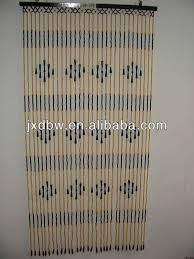 Diy Beaded Door Curtains 90x180 Or 90x200cm Diy Wood Bead Door Curtain For Sale Buy Diy